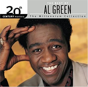 The Best Of The Millennium Collection by Al Green