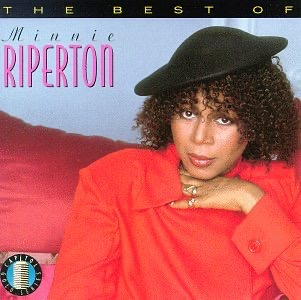 The Best of by Minnie Riperton