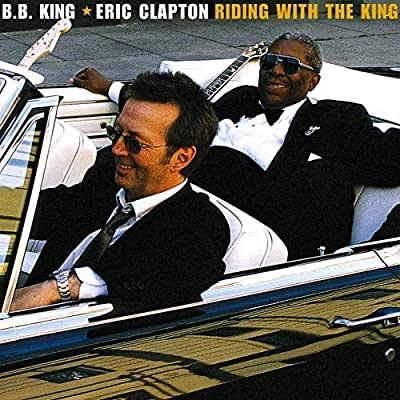 Riding With The King by B.B. King
