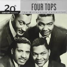 The Best Of The Millennium Collection by Four Tops