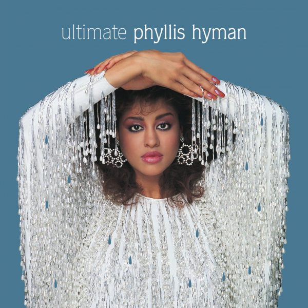 Ultimate by Phyllis Hyman