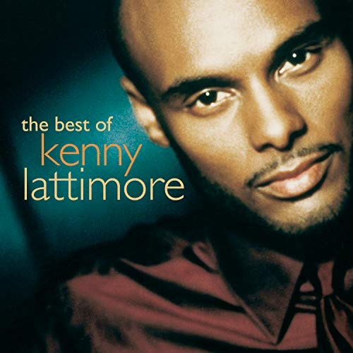 The Best Of by Kenny Lattimore