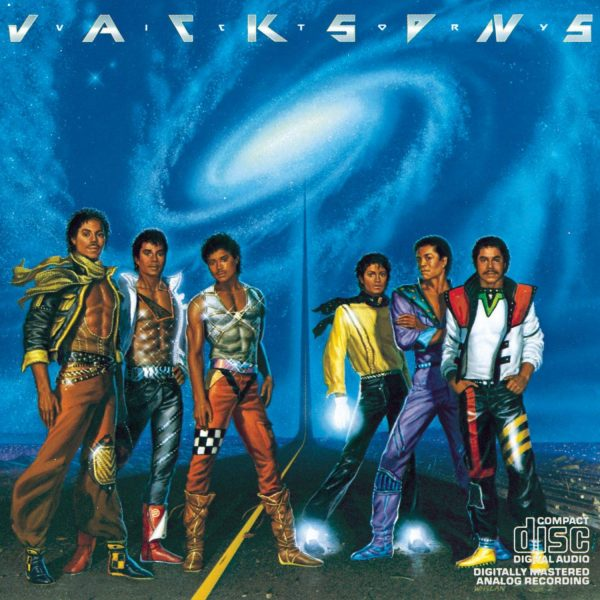 Victory by The Jacksons