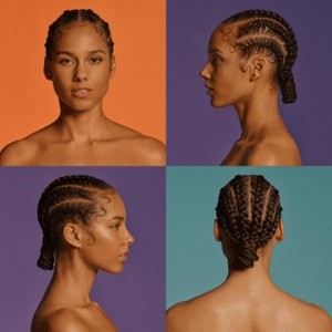 Alicia (Explicit) by Alicia Keys