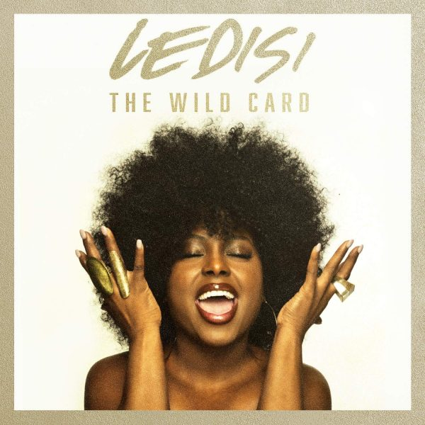The Wild Card by Ledisi
